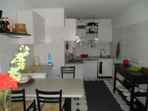 Appartamento in vendita a Santa Margherita Ligure, 115 mq - Foto 21