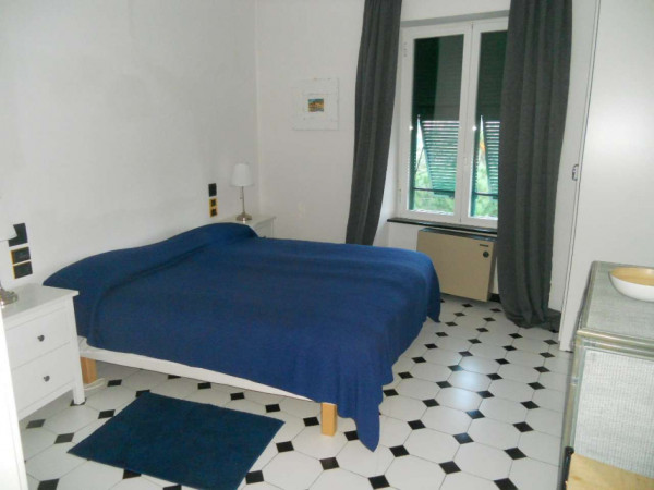 Appartamento in vendita a Santa Margherita Ligure, 115 mq - Foto 19