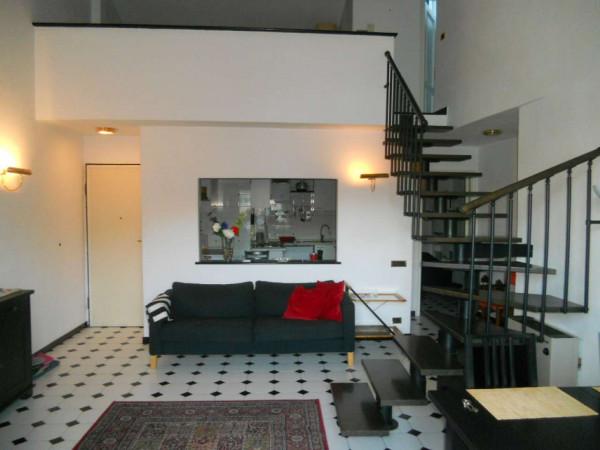 Appartamento in vendita a Santa Margherita Ligure, 115 mq - Foto 22