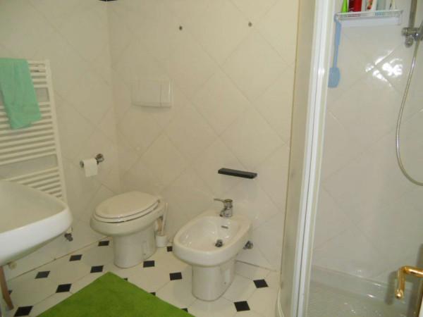 Appartamento in vendita a Santa Margherita Ligure, 115 mq - Foto 18