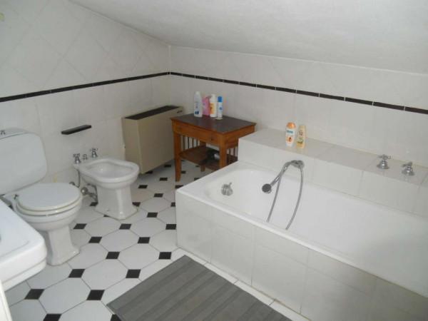 Appartamento in vendita a Santa Margherita Ligure, 115 mq - Foto 11
