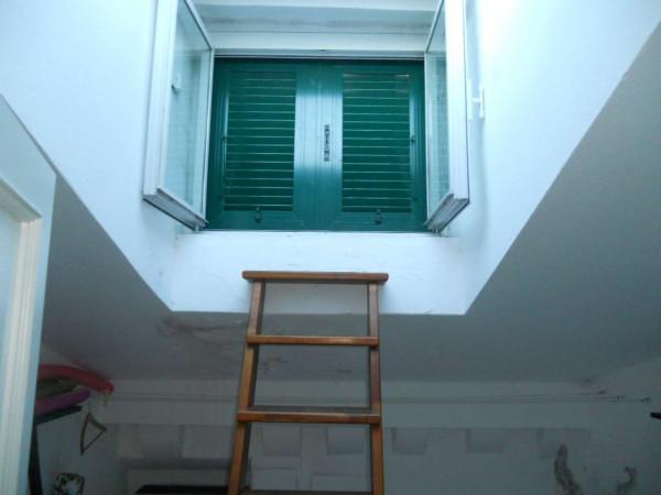 Appartamento in vendita a Santa Margherita Ligure, 115 mq - Foto 10