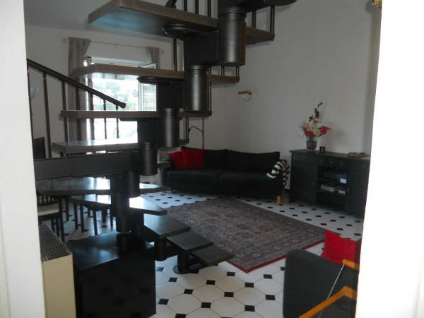 Appartamento in vendita a Santa Margherita Ligure, 115 mq - Foto 15
