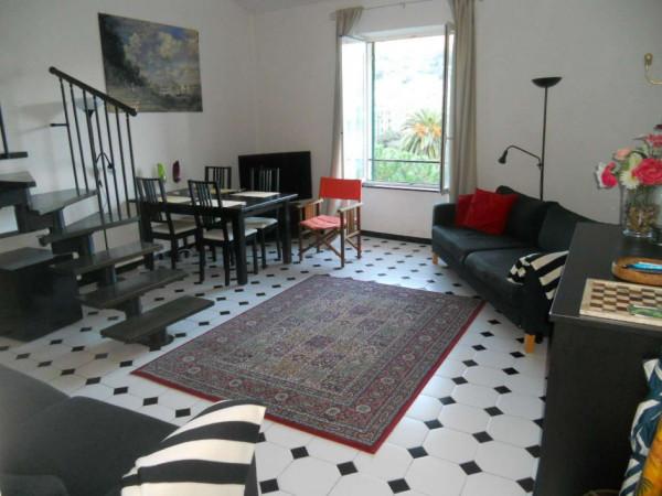 Appartamento in vendita a Santa Margherita Ligure, 115 mq - Foto 23