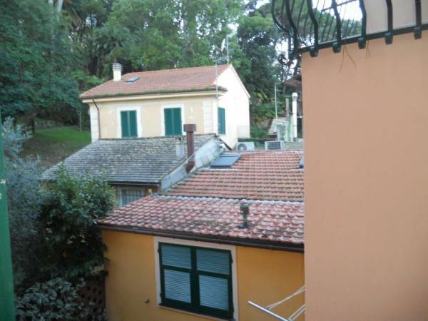 Appartamento in vendita a Santa Margherita Ligure, 115 mq - Foto 5