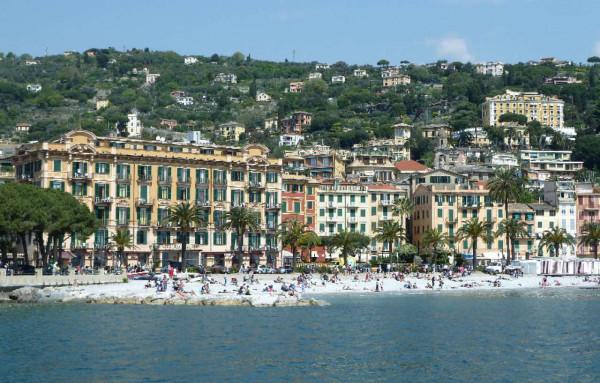 Appartamento in vendita a Santa Margherita Ligure, 115 mq - Foto 4