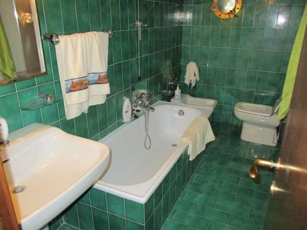 Appartamento in vendita a Santa Margherita Ligure, Arredato, con giardino, 115 mq - Foto 6