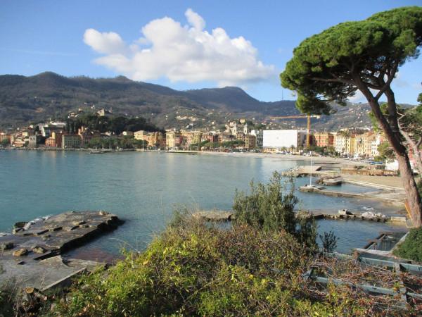 Appartamento in vendita a Santa Margherita Ligure, Arredato, con giardino, 115 mq - Foto 4