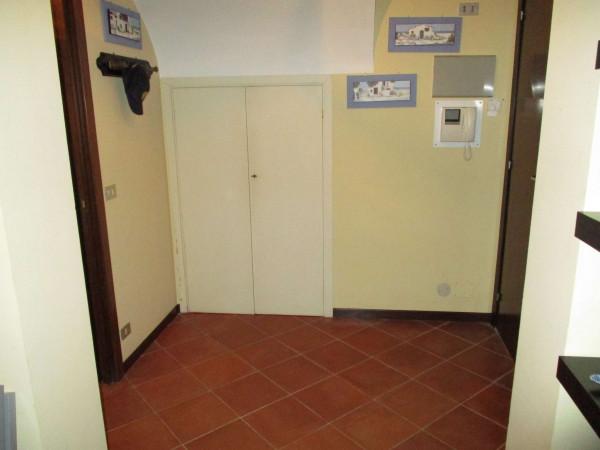 Appartamento in vendita a Santa Margherita Ligure, Arredato, con giardino, 115 mq - Foto 3