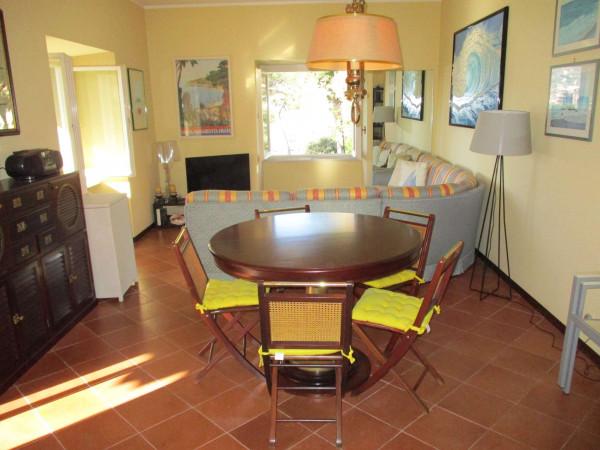 Appartamento in vendita a Santa Margherita Ligure, Arredato, con giardino, 115 mq - Foto 15