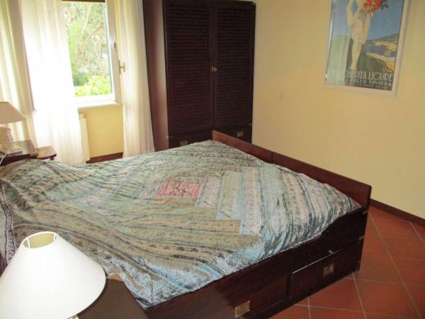 Appartamento in vendita a Santa Margherita Ligure, Arredato, con giardino, 115 mq - Foto 10