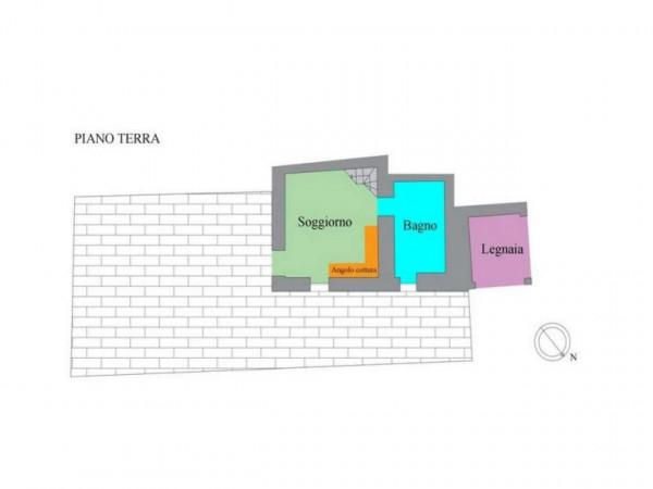Rustico/Casale in vendita a Portovenere, Con giardino, 150 mq - Foto 2