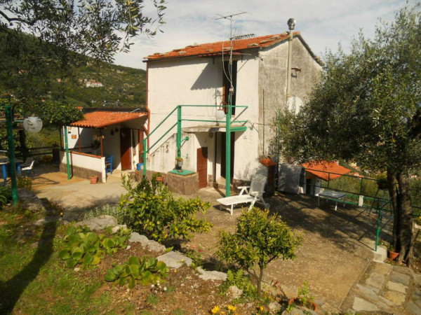 Rustico/Casale in vendita a Portovenere, Con giardino, 150 mq - Foto 19