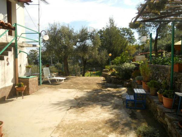 Rustico/Casale in vendita a Portovenere, Con giardino, 150 mq - Foto 21