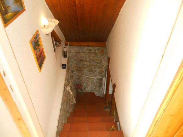 Rustico/Casale in vendita a Portovenere, Con giardino, 150 mq - Foto 13