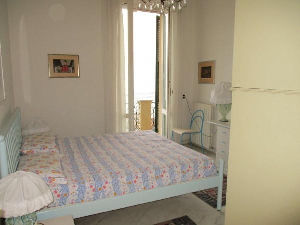 Appartamento in vendita a Santa Margherita Ligure, Arredato, con giardino, 110 mq - Foto 10