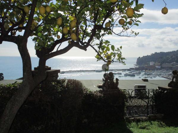 Appartamento in vendita a Santa Margherita Ligure, Arredato, con giardino, 110 mq - Foto 18