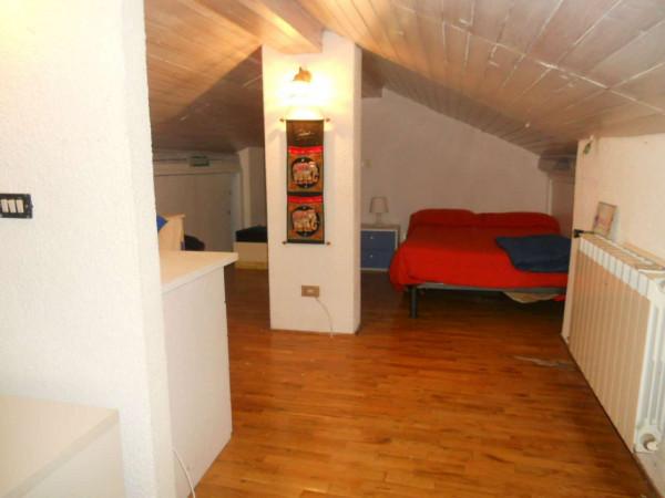 Appartamento in vendita a Zoagli, 100 mq - Foto 4