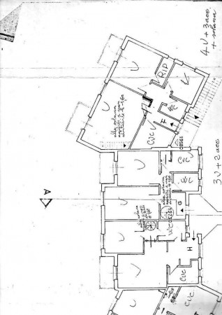 Appartamento in vendita a Zoagli, 100 mq - Foto 2