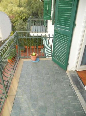 Appartamento in vendita a Zoagli, 100 mq - Foto 21