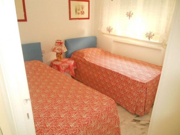 Appartamento in vendita a Zoagli, Con giardino, 140 mq - Foto 7