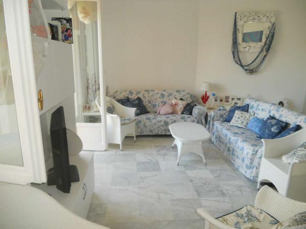 Appartamento in vendita a Zoagli, Con giardino, 140 mq - Foto 16