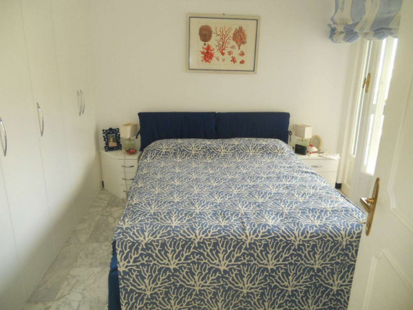 Appartamento in vendita a Zoagli, Con giardino, 140 mq - Foto 11