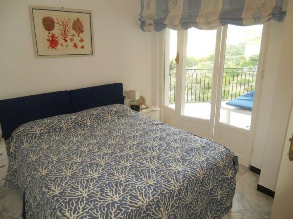 Appartamento in vendita a Zoagli, Con giardino, 140 mq - Foto 12