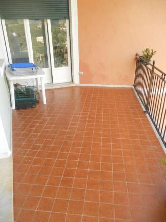 Appartamento in vendita a Zoagli, Con giardino, 140 mq - Foto 21