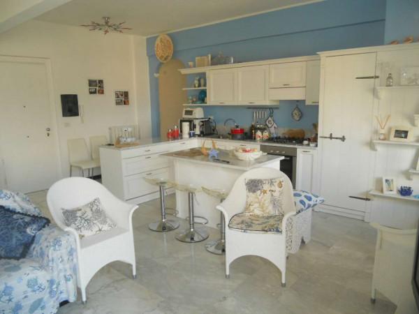 Appartamento in vendita a Zoagli, Con giardino, 140 mq - Foto 18