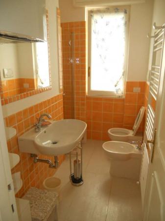 Appartamento in vendita a Zoagli, Con giardino, 140 mq - Foto 6