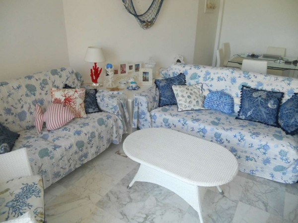 Appartamento in vendita a Zoagli, Con giardino, 140 mq - Foto 17