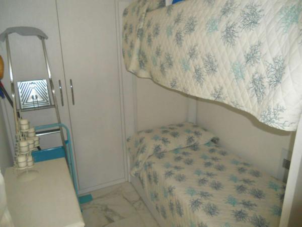 Appartamento in vendita a Zoagli, Con giardino, 140 mq - Foto 4