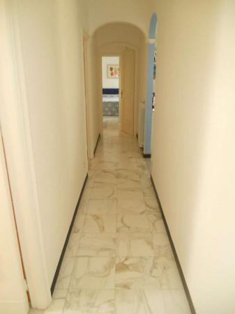 Appartamento in vendita a Zoagli, Con giardino, 140 mq - Foto 13