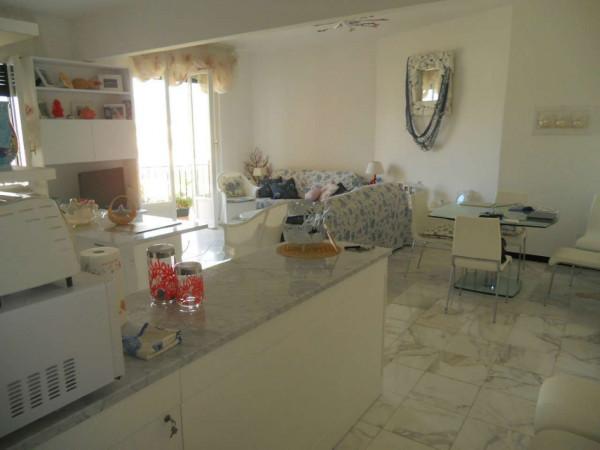 Appartamento in vendita a Zoagli, Con giardino, 140 mq - Foto 19