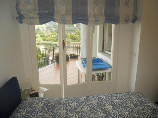 Appartamento in vendita a Zoagli, Con giardino, 140 mq - Foto 10