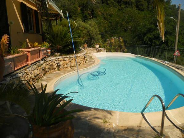 Appartamento in vendita a Lerici, Solaro, Con giardino, 110 mq - Foto 18