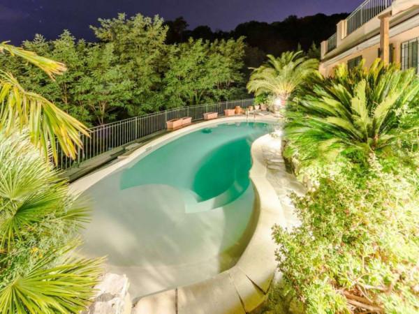 Appartamento in vendita a Lerici, Solaro, Con giardino, 110 mq - Foto 21