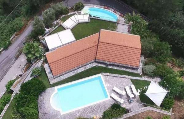 Appartamento in vendita a Lerici, Solaro, Con giardino, 110 mq - Foto 20