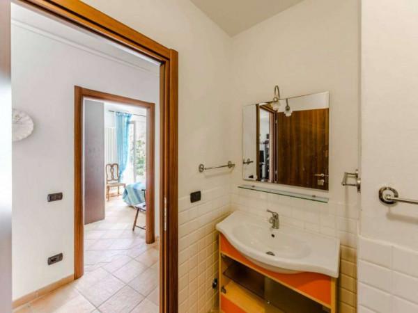 Appartamento in vendita a Lerici, Solaro, Con giardino, 110 mq - Foto 4