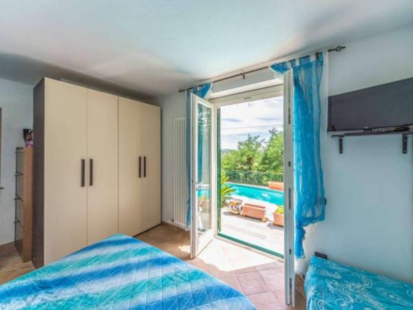 Appartamento in vendita a Lerici, Solaro, Con giardino, 110 mq - Foto 7