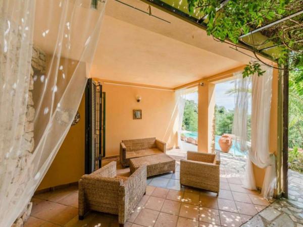 Appartamento in vendita a Lerici, Solaro, Con giardino, 110 mq - Foto 14