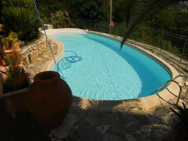 Appartamento in vendita a Lerici, Solaro, Con giardino, 110 mq - Foto 19