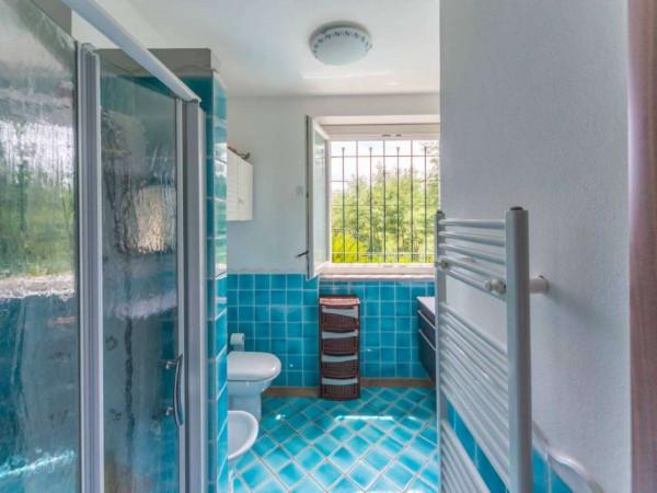 Appartamento in vendita a Lerici, Solaro, Con giardino, 110 mq - Foto 6