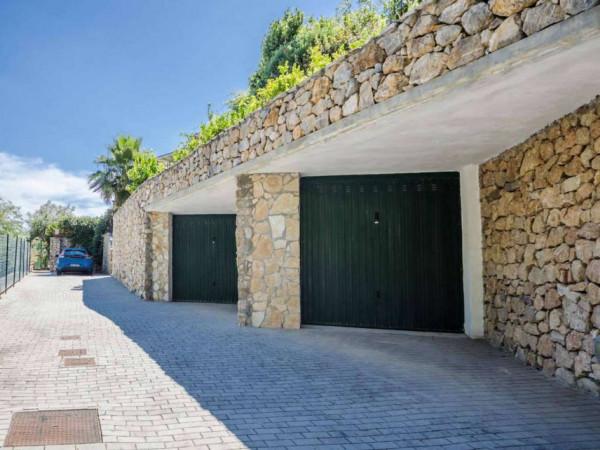 Appartamento in vendita a Lerici, Solaro, Con giardino, 110 mq - Foto 10