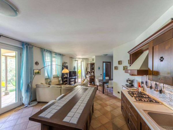 Appartamento in vendita a Lerici, Solaro, Con giardino, 110 mq - Foto 9