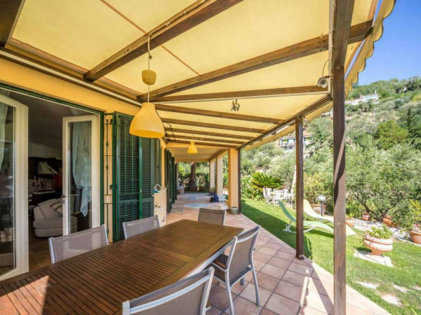 Appartamento in vendita a Lerici, Solaro, Con giardino, 110 mq - Foto 13
