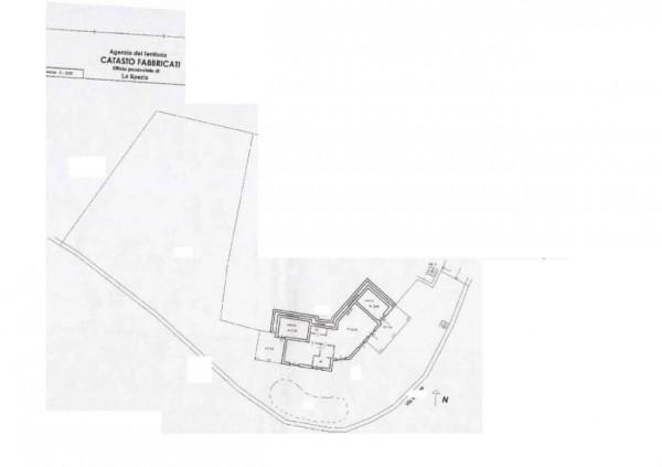 Appartamento in vendita a Lerici, Solaro, Con giardino, 110 mq - Foto 2