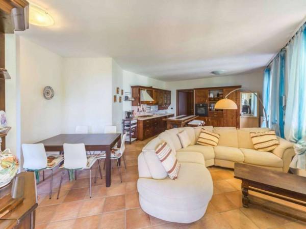 Appartamento in vendita a Lerici, Solaro, Con giardino, 110 mq - Foto 8