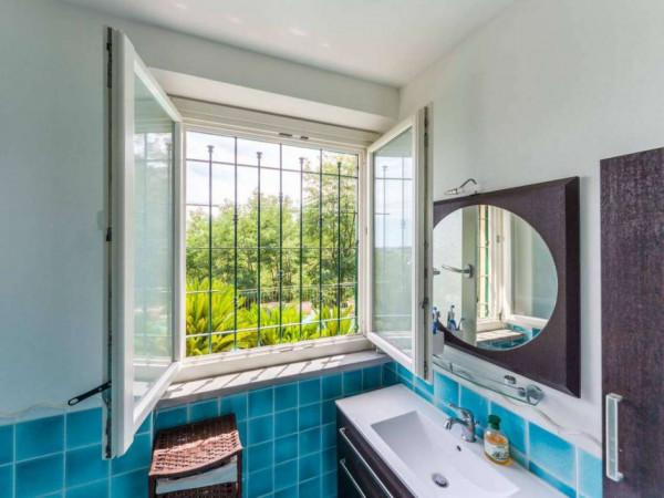 Appartamento in vendita a Lerici, Solaro, Con giardino, 110 mq - Foto 5